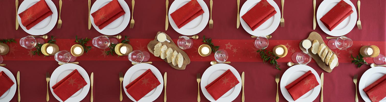 Préparez avec succès les fêtes de fin d'année
