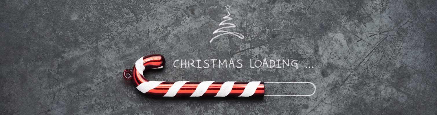 Noël c'est maintenant !