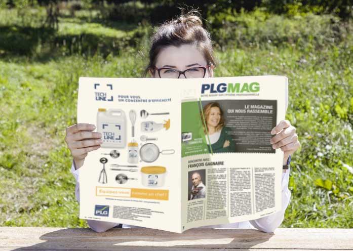PLGMAG N°6